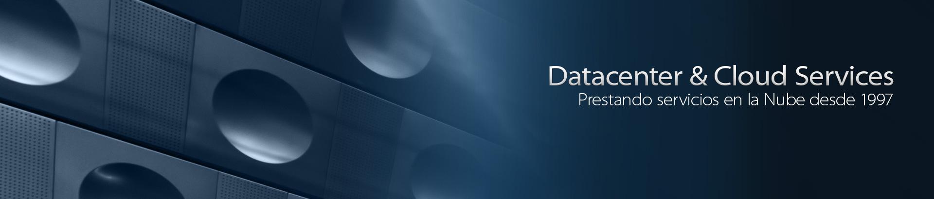 Datacenter & Cloud Services