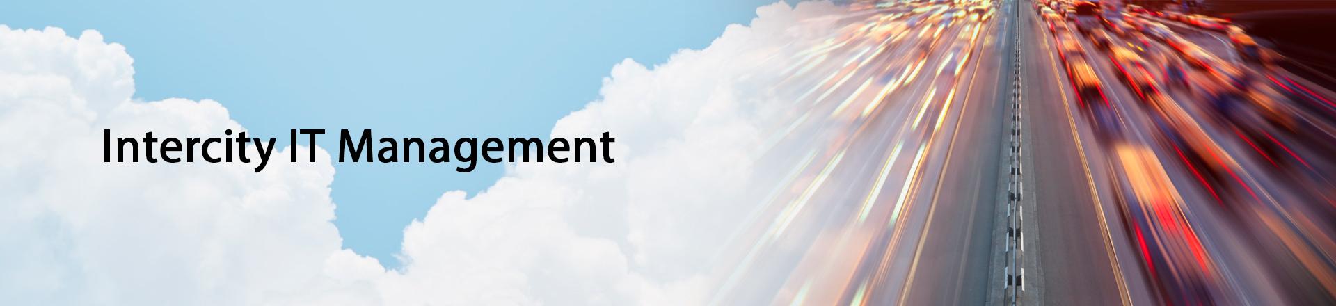 Intercity IT Management